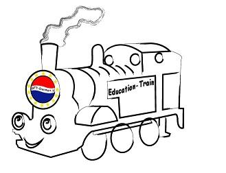 Der Education-Train der EU-Staaten verbindet!